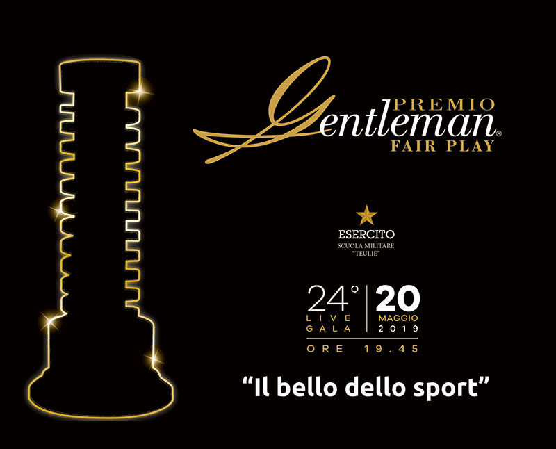 GD Ambiente & Sicurezza Sostiene Il Premio Gentleman Fair Play